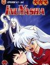 InuYasha, Vol. 16, Episode 61-64 Poster