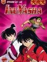 InuYasha, Vol. 17, Episode 65-68 Poster