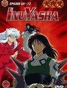 InuYasha, Vol. 18, Episode 69-72 Poster