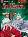 InuYasha, Vol. 19, Episode 73-76 Poster