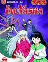 InuYasha, Vol. 21, Episode 81-84 Poster