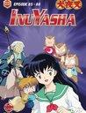 InuYasha, Vol. 22, Episode 85-88 Poster