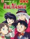 InuYasha, Vol. 23, Episode 89-92 Poster