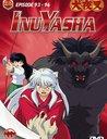 InuYasha, Vol. 24, Episode 93-96 Poster