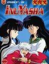 InuYasha, Vol. 25, Episode 97-100 Poster