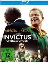 Invictus - Unbezwungen Poster