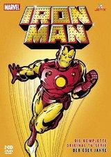 Iron Man (2 DVDs) Poster