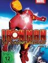 Iron Man: Die Zukunft beginnt, Vol. 1 Poster