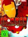Iron Man: Die Zukunft beginnt, Vol. 2 Poster