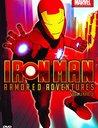 Iron Man: Die Zukunft beginnt, Vol. 3 Poster