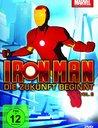 Iron Man: Die Zukunft beginnt, Vol. 5 Poster