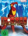Iron Man: Die Zukunft beginnt, Vol. 6 Poster