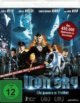 Iron Sky - Wir kommen in Frieden! Poster