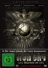Iron Sky - Wir kommen in Frieden! (Limited Edition, Director's Cut, Steelbook) Poster