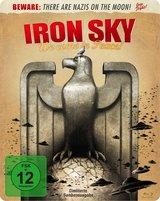 Iron Sky - Wir kommen in Frieden! (Limited Edition, Steelbook) Poster