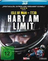 Isle of Man - TT: Hart am Limit (Blu-ray 3D) Poster