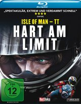 Isle of Man - TT: Hart am Limit Poster