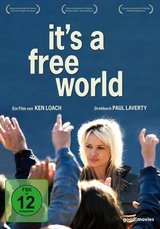 It's a Free World Poster