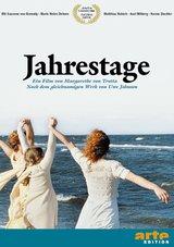 Jahrestage (2 DVDs) Poster