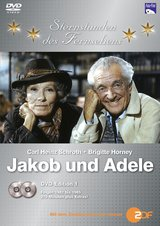 Jakob und Adele - DVD Edition 1 (2 DVDs) Poster