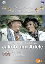 Jakob und Adele - DVD Edition 2 (2 DVDs) Poster