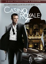 James Bond 007 - Casino Royale (Collector's Edition, 2 DVDs) Poster