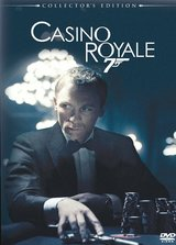 James Bond 007 - Casino Royale (Collector's Edition, 3 DVDs im Digipack & Slipcase) Poster