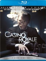 James Bond 007 - Casino Royale (Deluxe Edition, 2 Discs) Poster