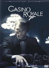 James Bond 007 - Casino Royale (Deluxe Edition, 3 DVDs, Amaray) Poster
