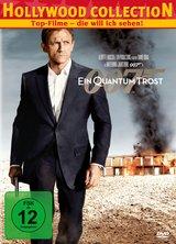 James Bond 007 - Ein Quantum Trost (Einzel-DVD) Poster