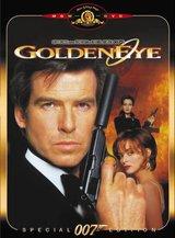 James Bond 007 - Goldeneye (Special Edition) Poster
