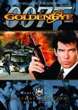 James Bond 007 - Goldeneye (Ultimate Edition, 2 DVDs) Poster
