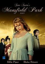 Jane Austen's Mansfield Park Poster