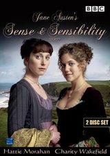 Jane Austen's Sense & Sensibility (2007) (2 Discs) Poster