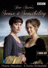 Jane Austen's Sense & Sensibility (2007) Poster