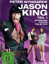 Jason King - Teil 1 (4 DVDs) Poster