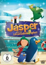 Jasper und das Limonadenkomplott Poster