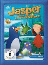 Jasper und das Limonadenkomplott (nur für den Buchhandel) Poster