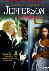Jefferson in Paris Poster