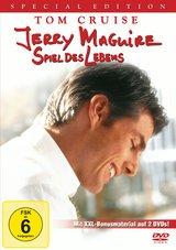 Jerry Maguire - Spiel des Lebens (Special Edition, 2 DVDs) Poster