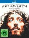 Jesus von Nazareth (4 Discs) Poster