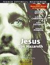 Jesus von Nazareth (4 DVDs) Poster