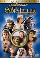 Jim Henson's The Storyteller - The Complete Collection: Griechische Sagen Poster