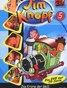 Jim Knopf Folge 05 - Die Krone der Welt / Das Tal der Dämmerung Poster