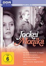 Jockei Monika (3 Discs) Poster