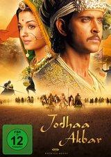 Jodhaa Akbar (2 Discs) Poster