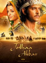 Jodhaa Akbar (Special Edition, 3 DVDs) Poster