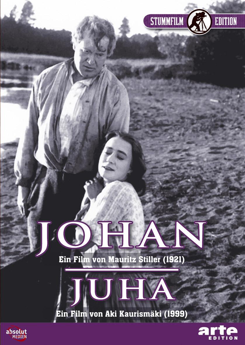 Johan / Juha (2 DVDs) Poster