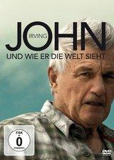John Irving und wie er die Welt sieht Poster