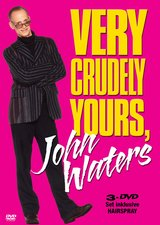 John Waters Collection (3 DVDs) Poster